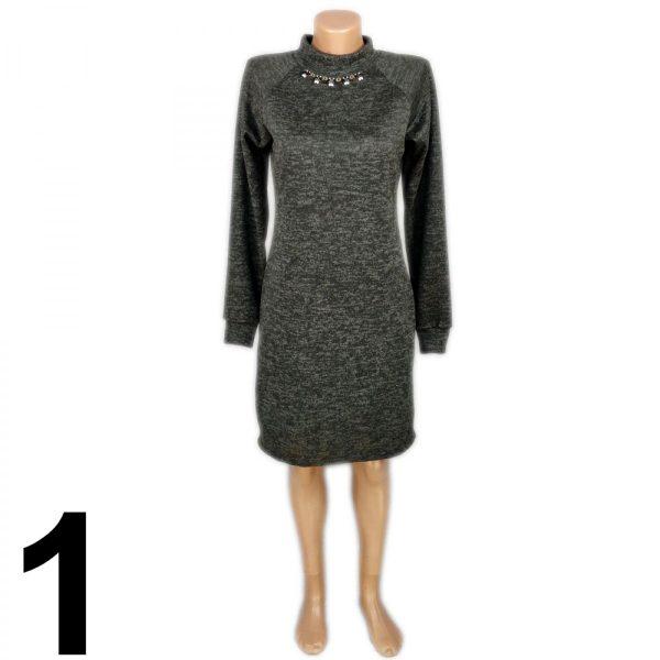 Платье реглан (ангора софт)