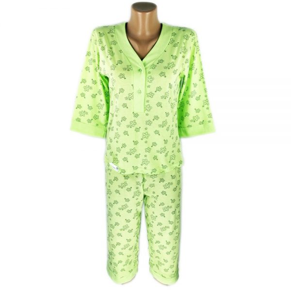 Пижама для кормящих